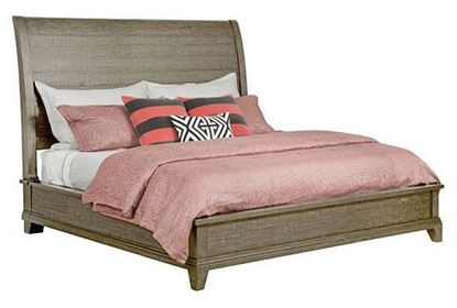 Picture of Plank Road: Eastburn Sleigh Bed