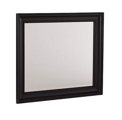 Picture of Camden Dark - Landscape Mirror