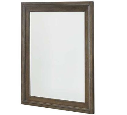 Picture of Park Studio Rectangular Mirror