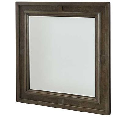 Picture of Park Studio Square Mirror