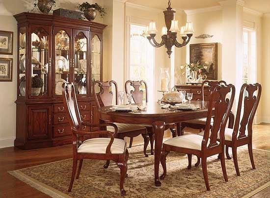 Picture of Cherry Grove Dining Collection