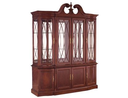 Picture of Cherry Grove China Cabinet