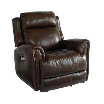 Picture of Marquee Leather Power Wallsaver Recliner
