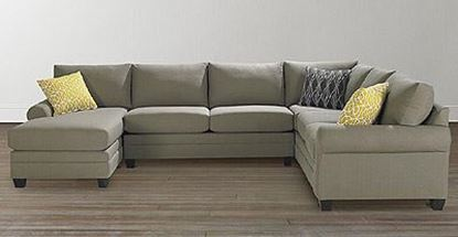 Picture of CU.2 U-Shaped Sectional