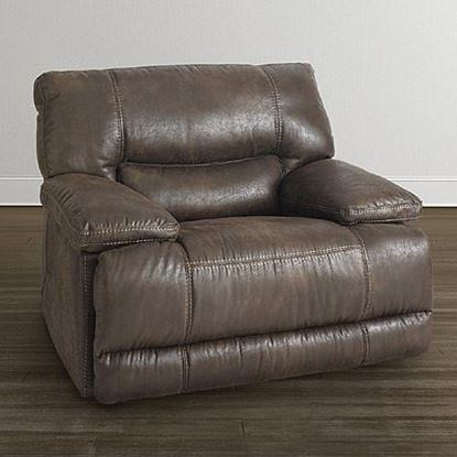 Picture of Paladin X-Wide Glider Recliner