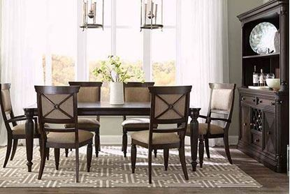 Picture of Jessa Dining Collection