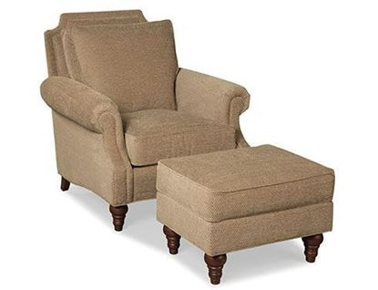 Picture of Fairfield 1415-01 Lounge Chair