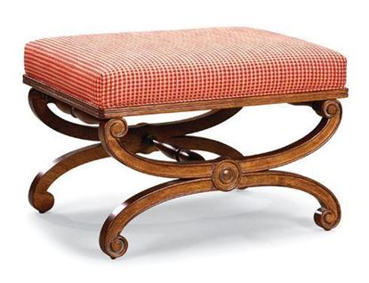Picture of Fairfield 1668-20 Ottoman