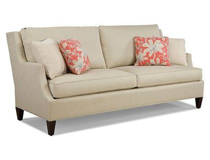 Picture of Fairfield 2746-50 Sofa