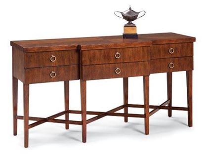 Picture of Fairfield 8010-99 Sofa Table