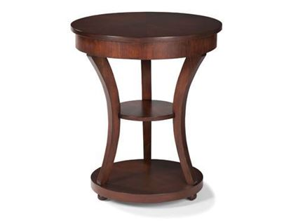 Picture of Fairfield 8105-19 Round End Table