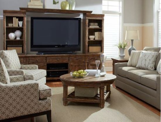 Picture of Artisan's Shoppe Living Room