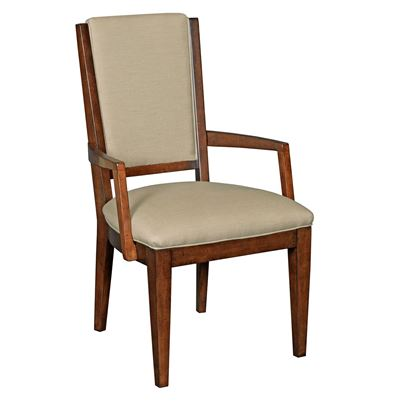 Picture of Elise Collection - Spectrum Arm Chair
