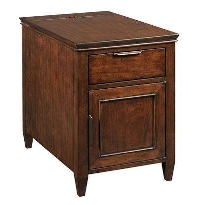 Picture of Elise Chairside Table