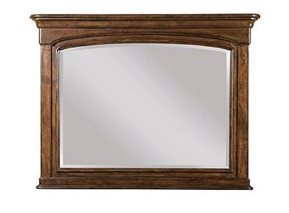 Picture of Portolone Landscape Mirror
