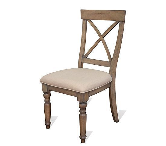 Picture of Aberdeen X-Back Side Chair