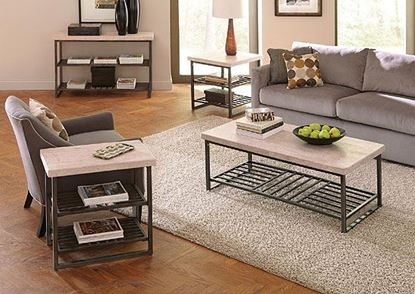 Picture of Capris Occasional Tables