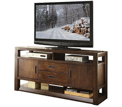 Picture of Riata 60-Inch TV Console