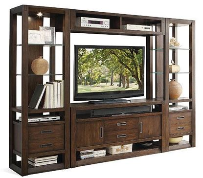 Picture of Riata Entertainment Center