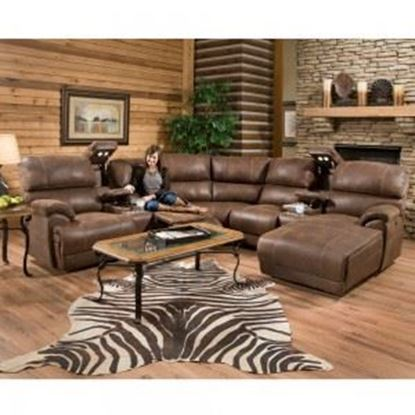 Picture of Franklin Empire Sectional