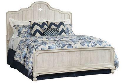 Litchfield - Laurel Panel Bed