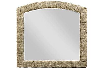 750-020 Weave Mirror