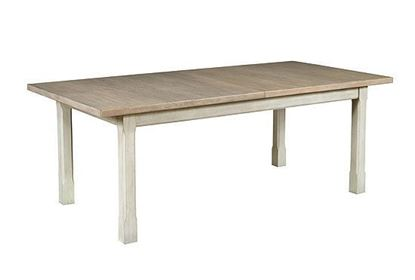 Litchfield - Boathouse Dining Table 750-744