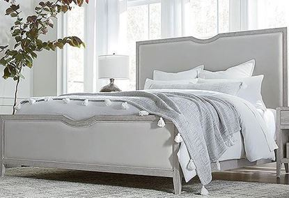 Savoy Upholstered Bed