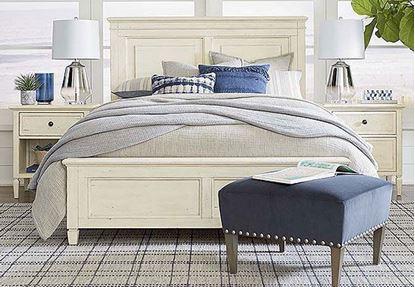 Shoreline Bedroom Collection