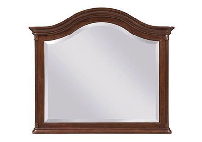 Picture of Hadleigh Arched Mirror