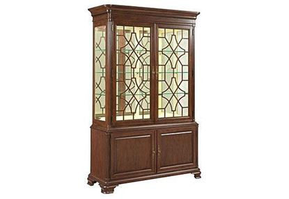 Picture of Hadleigh China Cabinet