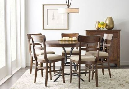 Picture of The Nook Maple Counter Height Dining