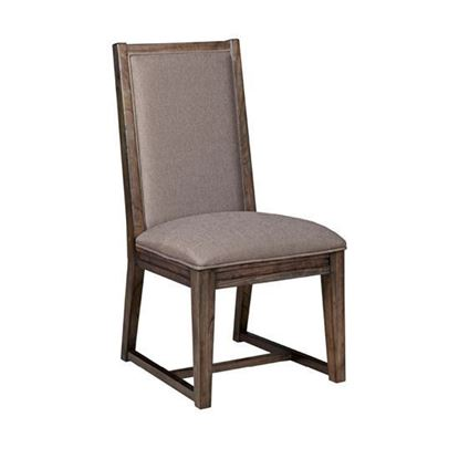 Arden Upholstered Side Chair