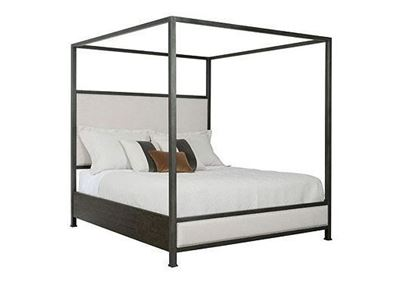 Picture of Shelley Canopy Bed
