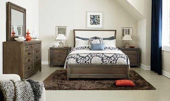 Park Studio Bedroom