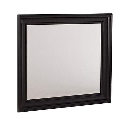 Picture of Camden Dark - Landscape Mirror
