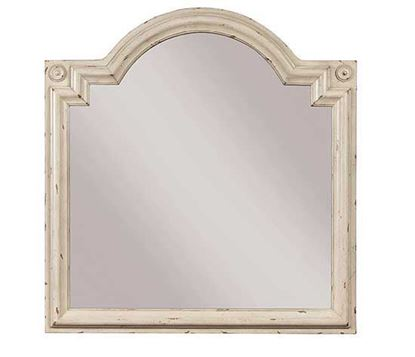 Picture of Southbury Bureau Mirror