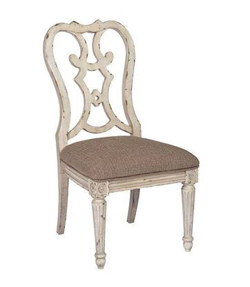 Picture of Cortona Side Dining Chair