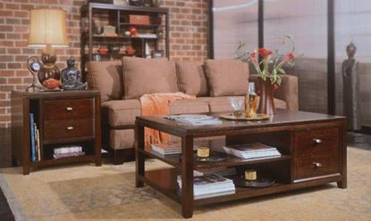 Picture of Tribecca Occasional Set
