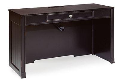 Picture of Camden Dark Desk - KD