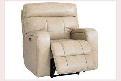 Picture of Beaumont Leather Recliner