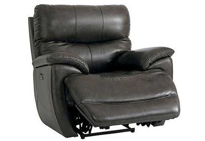 Picture of Brookville Leather Recliner