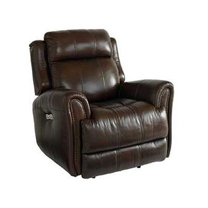 Picture of Marquee Chocolate Power Wallsaver Recliner