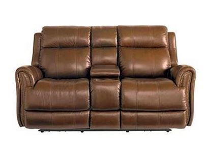 Picture of Marquee Umber Power Reclining Loveseat