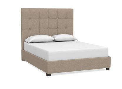Picture of MODERN-Sausalito Upholstered Bed
