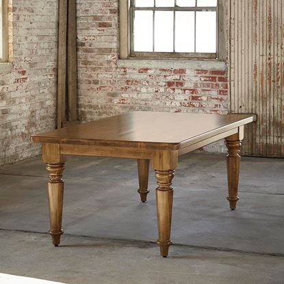 Picture of Bench*Made Artisan Farmhouse Table