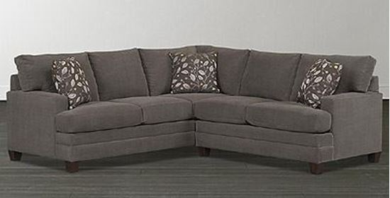 Picture of CU.2 L-Shaped Sectional