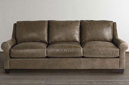 Ellery Queen Leather Sleeper 3101-7QL
