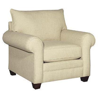 Alexander Fabric Chair 2712-12