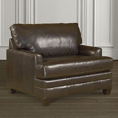 Picture of CU.2 Leather Chair and a Half